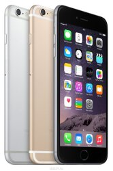 Apple iPhone 6 Plus 128